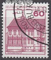 Berlin 1979 Mi. Nr. 611 A o Burgen u. Schl�sser
