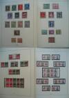 Liquidations-Posten  Berlin Sammlung 1953 - 1975 ** überkpl.  ( A 84 )