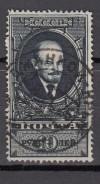 Sowjetunion Mi. Nr. 298 B o Lenin 10 R gezähnt L 13 1/2