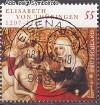 Bund Mi. Nr. 2628 Elisabeth von Th�ringen o