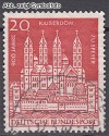 Bund Mi. Nr. 366 o Kaiserdom Speyer