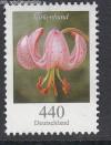Bund Mi. Nr. 3118   DS Blumen T�rkenbund **