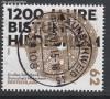 Bund Mi. Nr. 3137  Bistum Hildesheim o