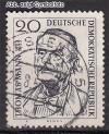 DDR Mi. Nr. 534 o Thomas Mann