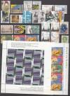 Niederlande Jahrgang 1990 ** komplett ( S 937 )