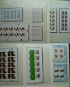 Super 10 er Bogensammlung 2002 ** komplett in Lindner Vordruck