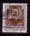 DDR Mi. Nr. 425 o Jossif W. Stalin