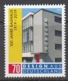 Bund Mi. Nr. 3453 Bauhaus **